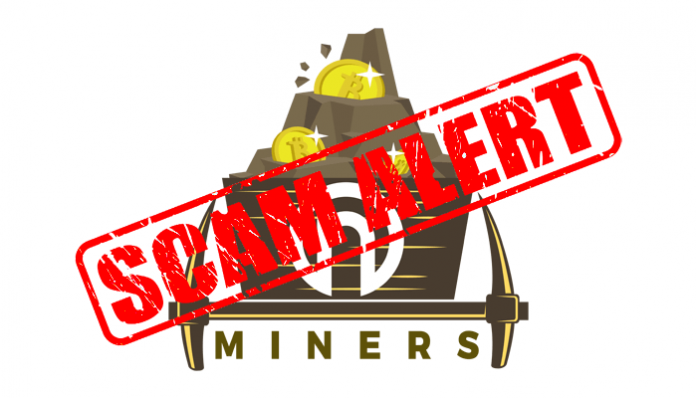 SCAM: Cryptocurrency-mining bedrijf Onminers is nep!