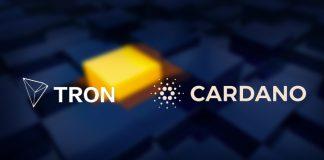 tron_TRX_voert_vier_updates_door_cardano_ADA_wil_meer_ontwikkelaars_aantrekken
