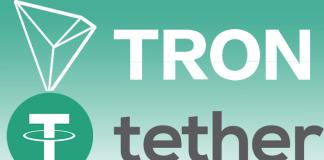 TRON kondigt samenwerking met Tether aan