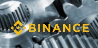 Binance gaat samenwerking aan met Cipher