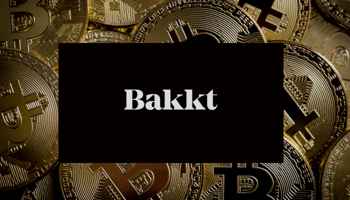 Cryptocurrency-exchange Bakkt verwerft de Digital Asset Custody Company