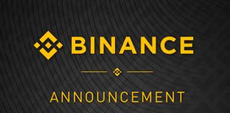 Binance zal deze maand nog de DEX lanceren en gaat naar Singapore toe