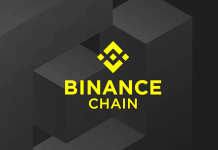 De mainnet van de Binance Chain is gelanceerd, eerste project is al binnen