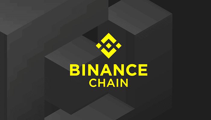 De mainnet van de Binance Chain is gelanceerd, eerste project is al binnen