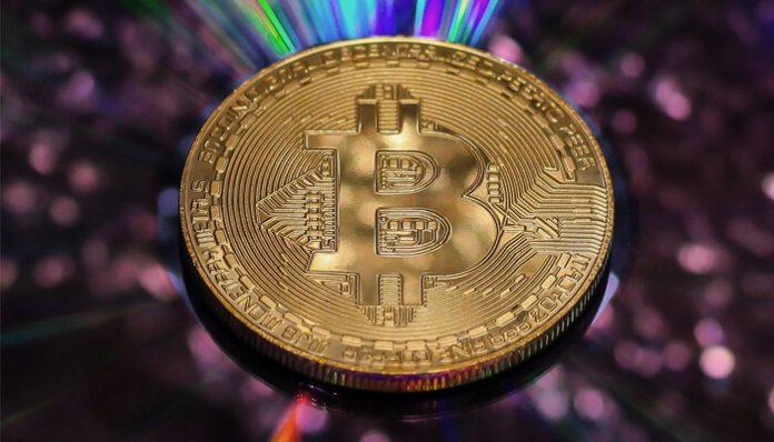bitcoin neemt in een uur tijd $150 in waarde toe!