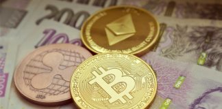 bitcoin ripple binance coin update