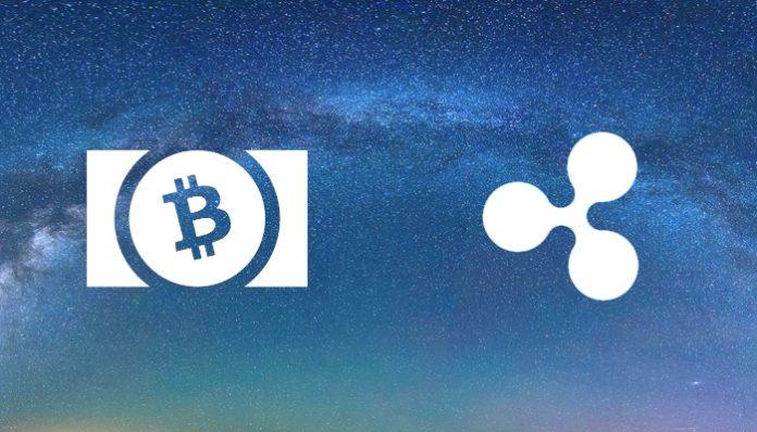 bitcoin_cash_BCH_40_procent_in_de_plus_ripple_corrigeert