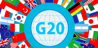 G20 ontmoet in juni om cryptocurrency regelgeving op te zetten