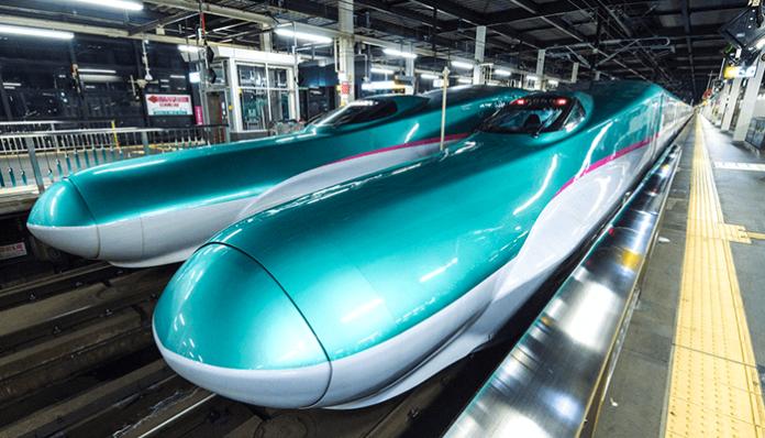 Japans grootste spoorwegmaatschappij overweegt cryptocurrency voor betalingen