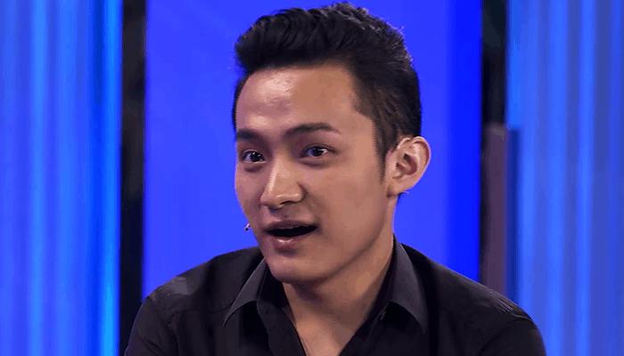 Tron CEO Justin Sun spreekt over de USDT-Tron token en kondigt lancering aan