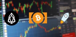 Altcoins stijgen door terwijl bitcoin (BTC) boven de $8.000 consolideert