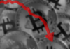 Analist Zolang bitcoin BTC geen nieuwe bereikt blijft verre koersdaling mogelijk