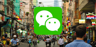 WeChat verbiedt cryptocurrency-transacties, OTC-traders hard geraakt