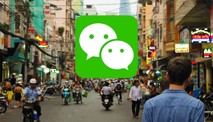 WeChat verbiedt cryptocurrency-transacties, OTC-traders hard geraakt