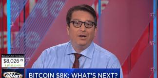 CNBC's Brian Kelly is zeer bullish over bitcoin, vooral door aankomende 'halvening'