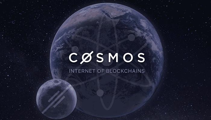 Cosmos Network (ATOM) in top 15 grootste cryptocurrencies na Binance listing