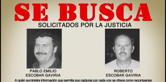 Was het bitcoin handelsmerk in handen van de Escobar familie?