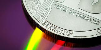 Litecoin bereikt nieuw yearly high in rally omtrent aanstaande halvening
