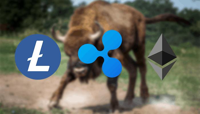3 gebeurtenissen die een bullrun kunnen veroorzaken op de cryptomarkt