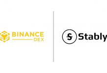 Binance_DEX_noteert_eerste_stablecoin_aan_gedecentraliseerde_exchange
