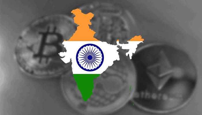 Centrale bank India weet niets van wetsvoorstel om cryptocurrencies te verbieden
