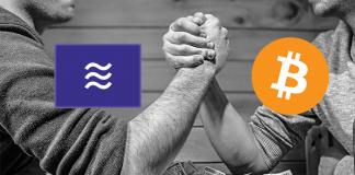 Hoofd project Libra: 'Libra en bitcoin (BTC) behoren niet tot dezelfde categorie'