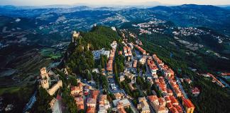 San Marino is op weg om een wereldwijde blockchain-hub te worden