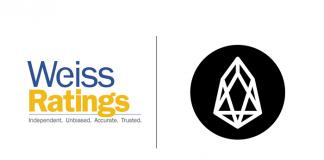Weiss Ratings: EOS' score flink naar beneden bijgesteld na centralisatie problemen
