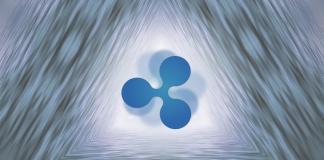 ripple_XRP_koers_in_symmetrische_driehoek_na_bereiken_van_0.5175_dollar