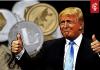 Justin Sun nodigt Donald Trump uit om aan te schuiven tijdens lunch met Warren Buffett