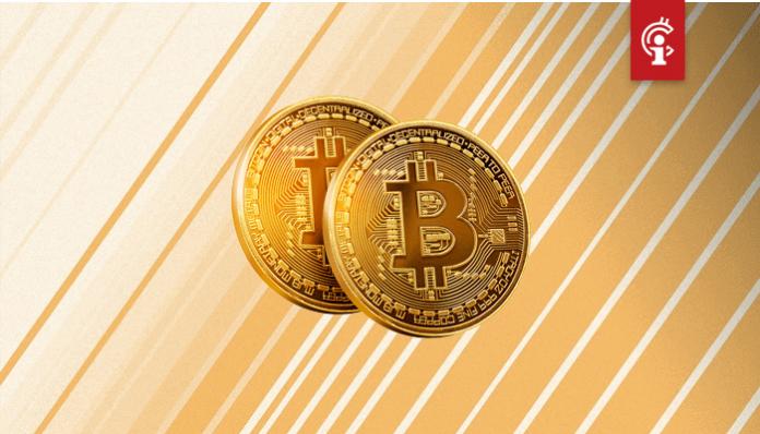 Bitcoin (BTC) stoeit met de 100-MA na flinke correctie