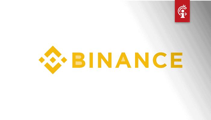 Cryptocurrency exchange Binance op weg om de wereld te veroveren
