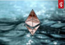 Ethereum (ETH) koers stevent af op hoogste punt in zeven maanden