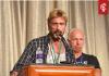 John McAfee: Het gebruik van privacy coins door criminelen is goed nieuws