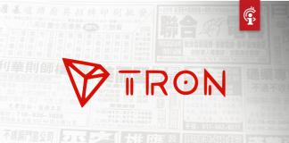 justin_sun_van_TRON_TRX_plaatst_nederige_open_brief_op_chinese_social_media