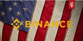 """Binance US opent """"in een maand of twee"""" zijn deuren, aldus CEO Binance"""