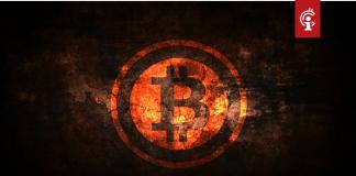 Bitcoin (BTC) zakt door psychologische grens, test support bij $10.500