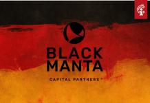 Black Manta krijgt vergunning voor STO-platform in Duitsland