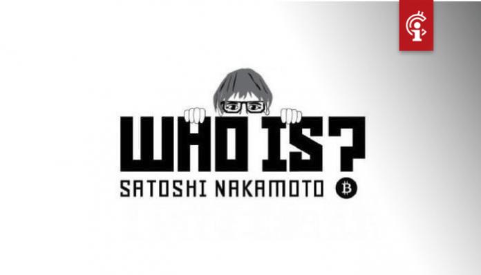 Onthult Bitcoin-bedenker Satoshi vanavond zijn ware identiteit?