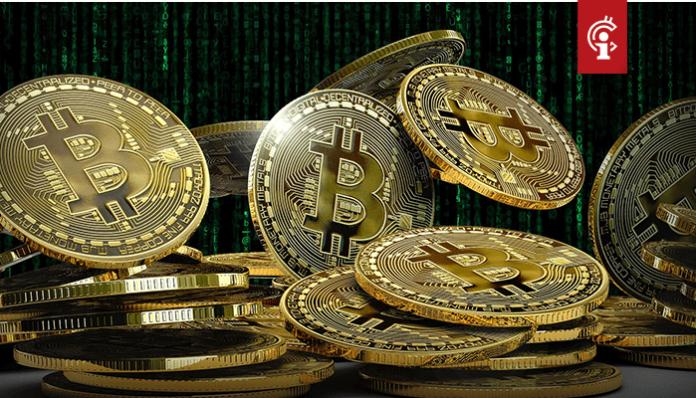 Weerstandsgebied een brug te ver, bitcoin (BTC) zakt terug naar $10.000