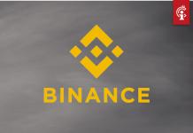 Cryptocurrency exchange Binance schrapt 'leveraged tokens', veroorzaakt verwarring bij gebruikers