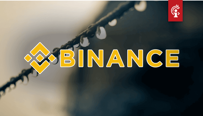 Cryptocurrency exchange Binance kampt wederom met problemen