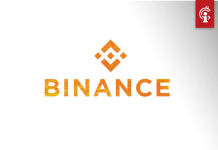 Exchange Binance is uit de lucht door ongepland onderhoud