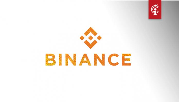 Exchange Binance is uit de lucht door ongepland onderhoud