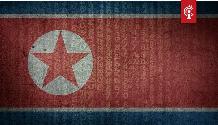 Amerikaanse overheid gaat strijd aan met Noord-Koreaanse hackersgroepen die cryptocurrency stelen