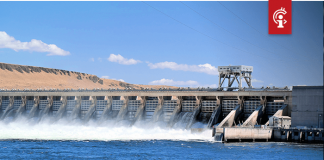 Armeens IT-bedrijf mined illegaal cryptocurrency van binnenuit waterkrachtcentrale