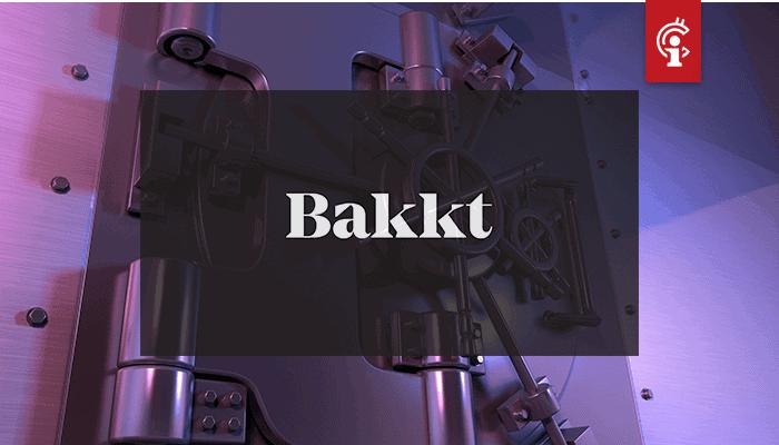 Bakkt Warehouse is klaar voor bitcoin (BTC) futurescontracten