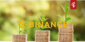 Binance lanceert nieuw staking platform voor onder andere stellar (XLM) en VeChain (VET)
