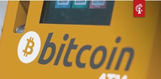 Bitcoin (BTC) ATM-startup Coinme ontvangt investering van $1,5 miljoen van onder andere Ripple's Xpring