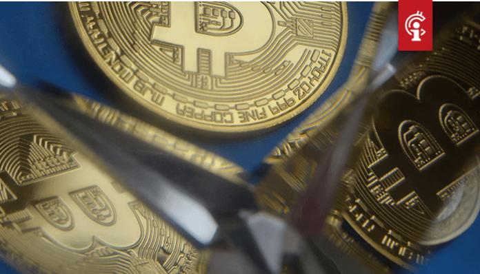 Bitcoin (BTC) blijft zijwaarts handelen, EOS met +8% de grootste stijger